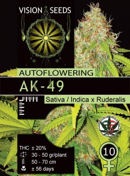 AK-49 Auto