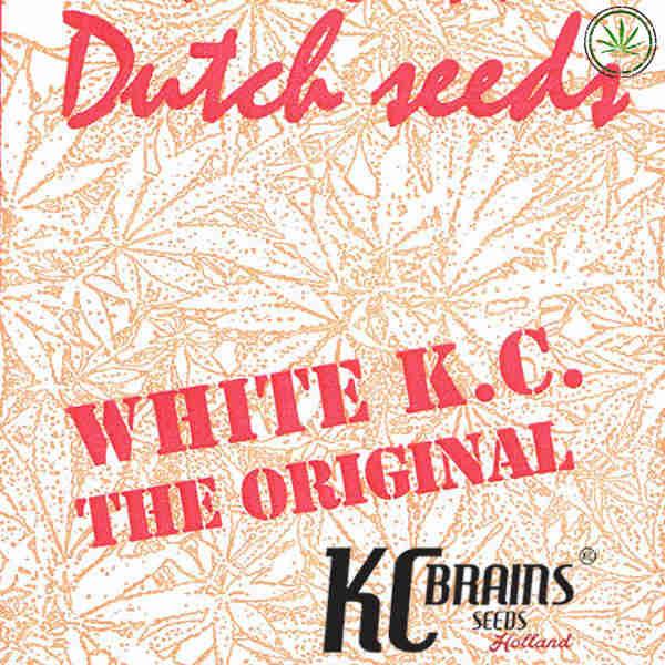 White K.C. reg
