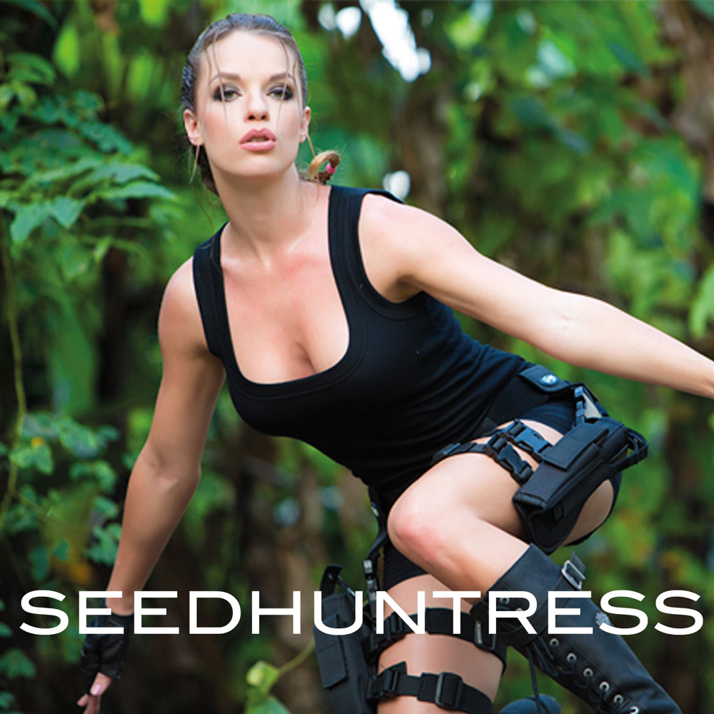 Seedhuntress-Logo